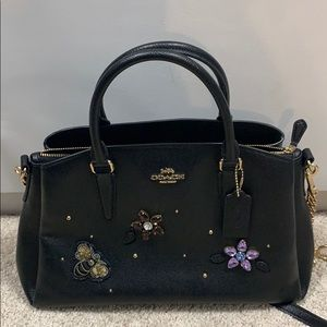 Coach Sage Carryall with Gems